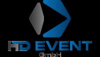 HD-Event GmbH Logo